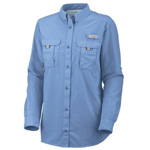 Columbia 139656 - Women's Bahama Long-Sleeve Shirt