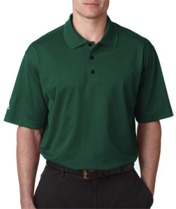 ADIDAS A130 - Men's ClimaLite Basic Pique Polo