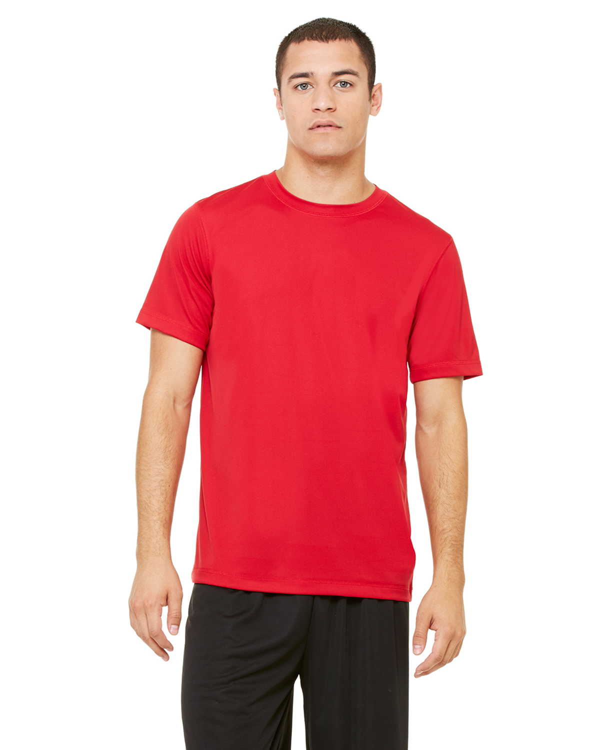 alo M1006 Short Sleeve Performance T-Shirt