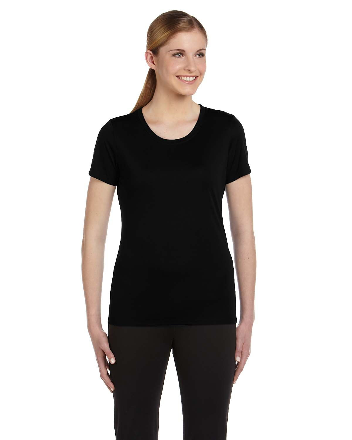 alo - Ladies' Polyester T-Shirt