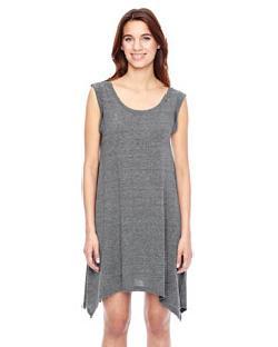 Alternative 01917E1 - Ladies' Sharkbite Dress