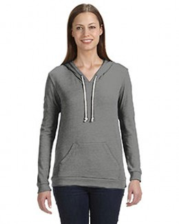 Alternative 01928E1 - Ladies' Classic Pullover Hoodie