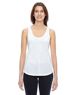 Alternative 04031C1 - Ladies' Shirtail Tank