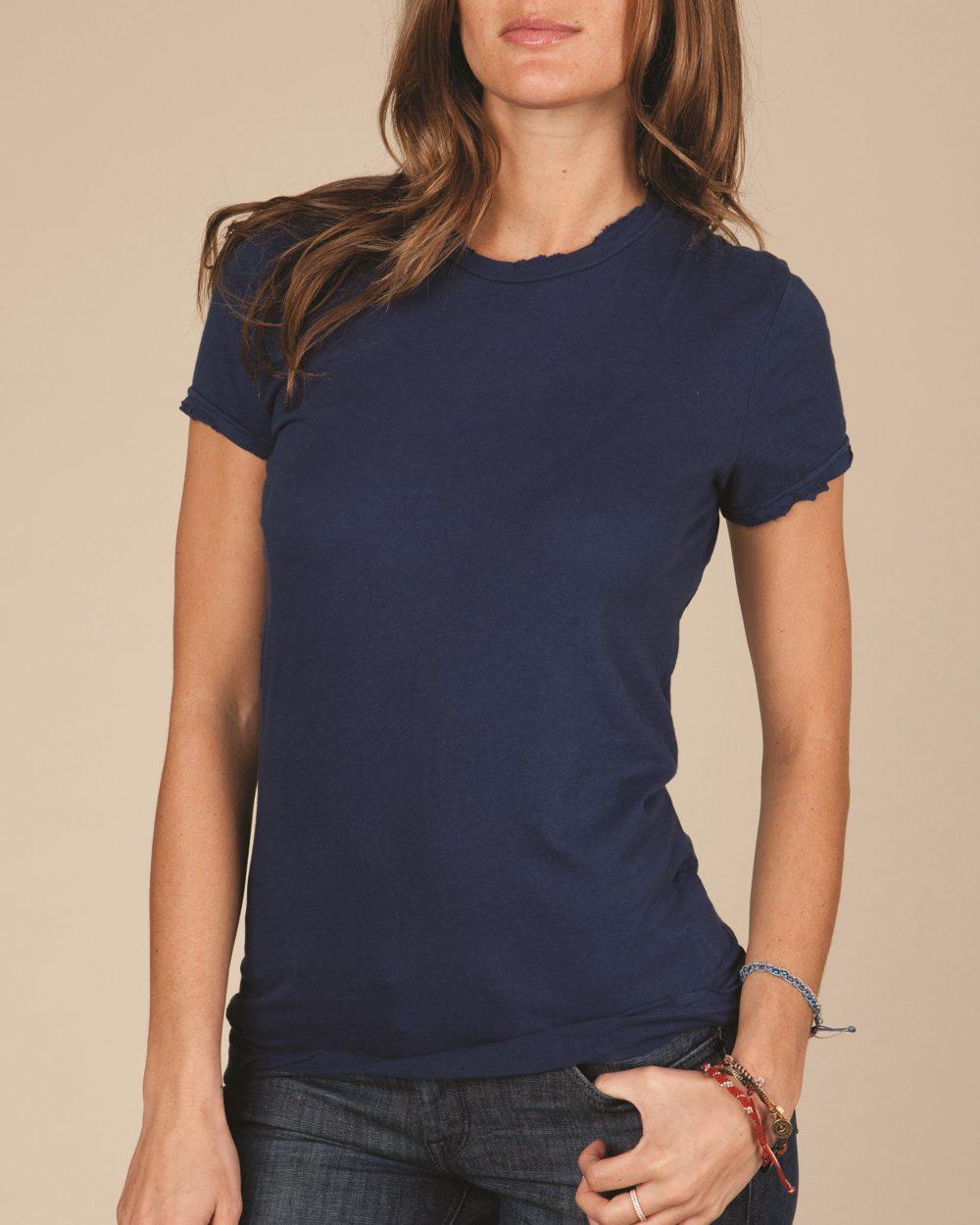 Alternative 1073 - Ladies' Destroyed T-Shirt
