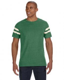 Alternative 12150E1 - Men's Eco Short-Sleeve Football T-Shirt
