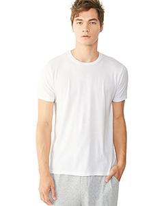 Alternative 12523P - Men's Cotton Perfect Crew T-Shirt