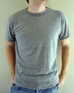 Alternative AA1973  P.E. T-Shirt