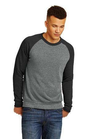Alternative® AA32022 - Champ Colorblock Eco-Fleece Sweatshirt