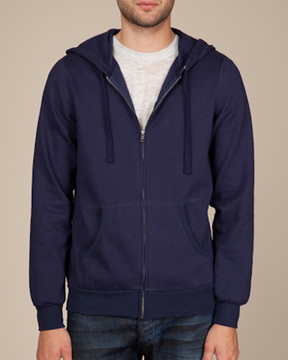 Alternative AA9290 Unisex Fleece Zip