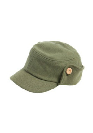 Alternative H0071 - The Fidel Cap