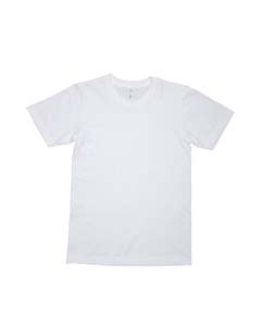 American Apparel 2001OR - Men's Short Sleeve Organic Cotton Tee
