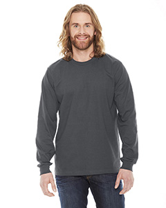 American Apparel 2007W - Unisex Fine Jersey Long Sleeve T-Shirt