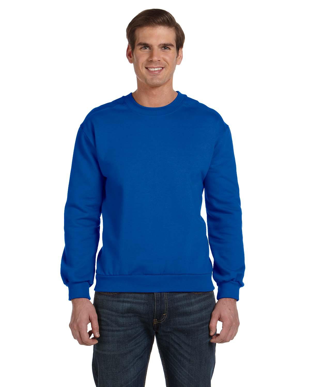 Anvil 71000 - Men's Fashion Crew Neck Sweatshirt