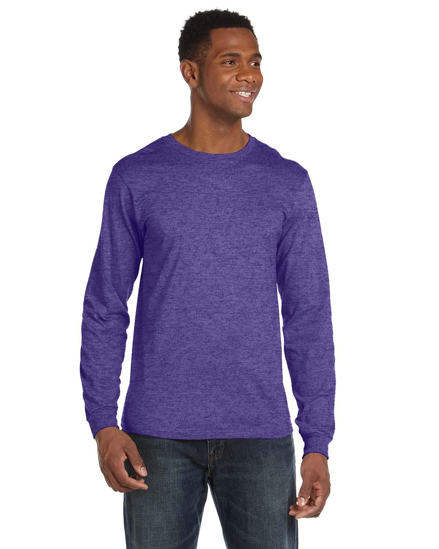 Anvil 949  4.5 oz. Long-Sleeve Fashion Fit T-Shirt