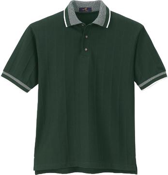 Ash City Pique 225448 - Men's Ribbon Pique Polo