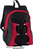 Ash City Lifestyle e.c.o Bags 44018 - Recycled Polyester Backpack