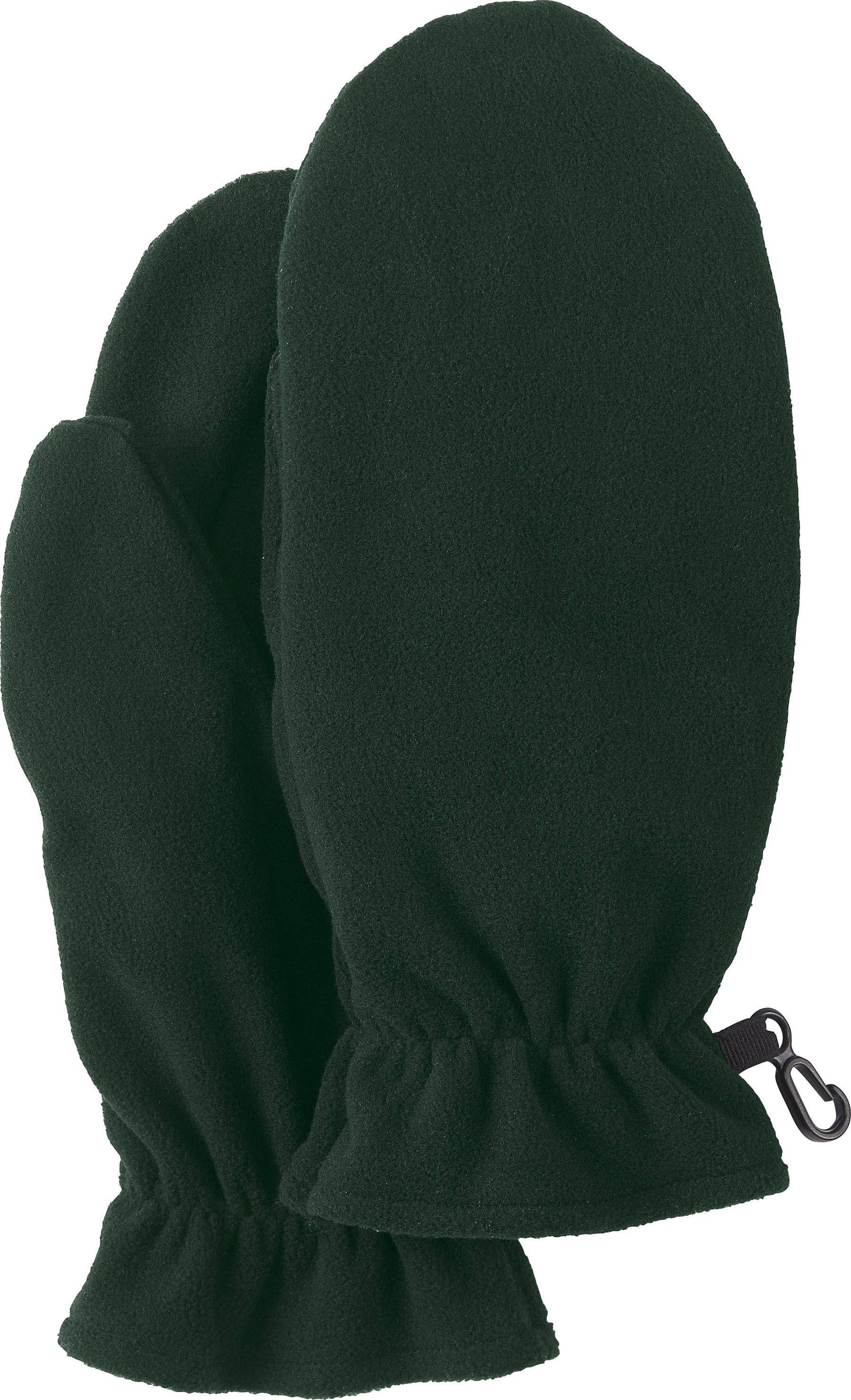 Ash City e.c.o Fleece 441013 - Recycled Polyester Fleece Mittens