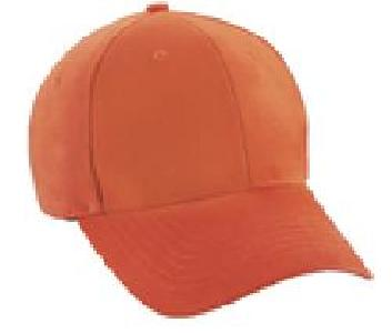 Ash City Lifestyle Performance caps 45007 - 4-Way Stretch Deluxe Brushed Twill Cap
