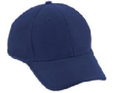 Ash City Lifestyle Performance caps 45009 - Performance Pique Rolled Edge Cap