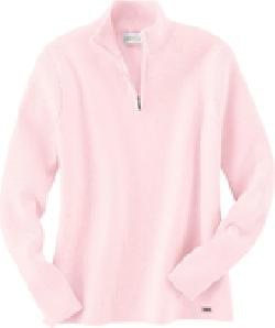 Ash City Sweaters 71001 - Ladies' Half-Zip Mock Neck ...