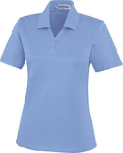 Ash City Jersey 75106 - Luster Ladies' Edry Silk Luster Jersey Polo