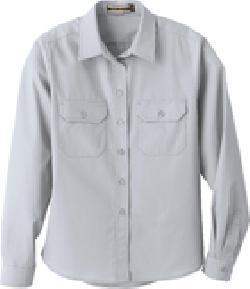 Ash City Uniform Shirts 77701 - Ladies' Soil Release ...