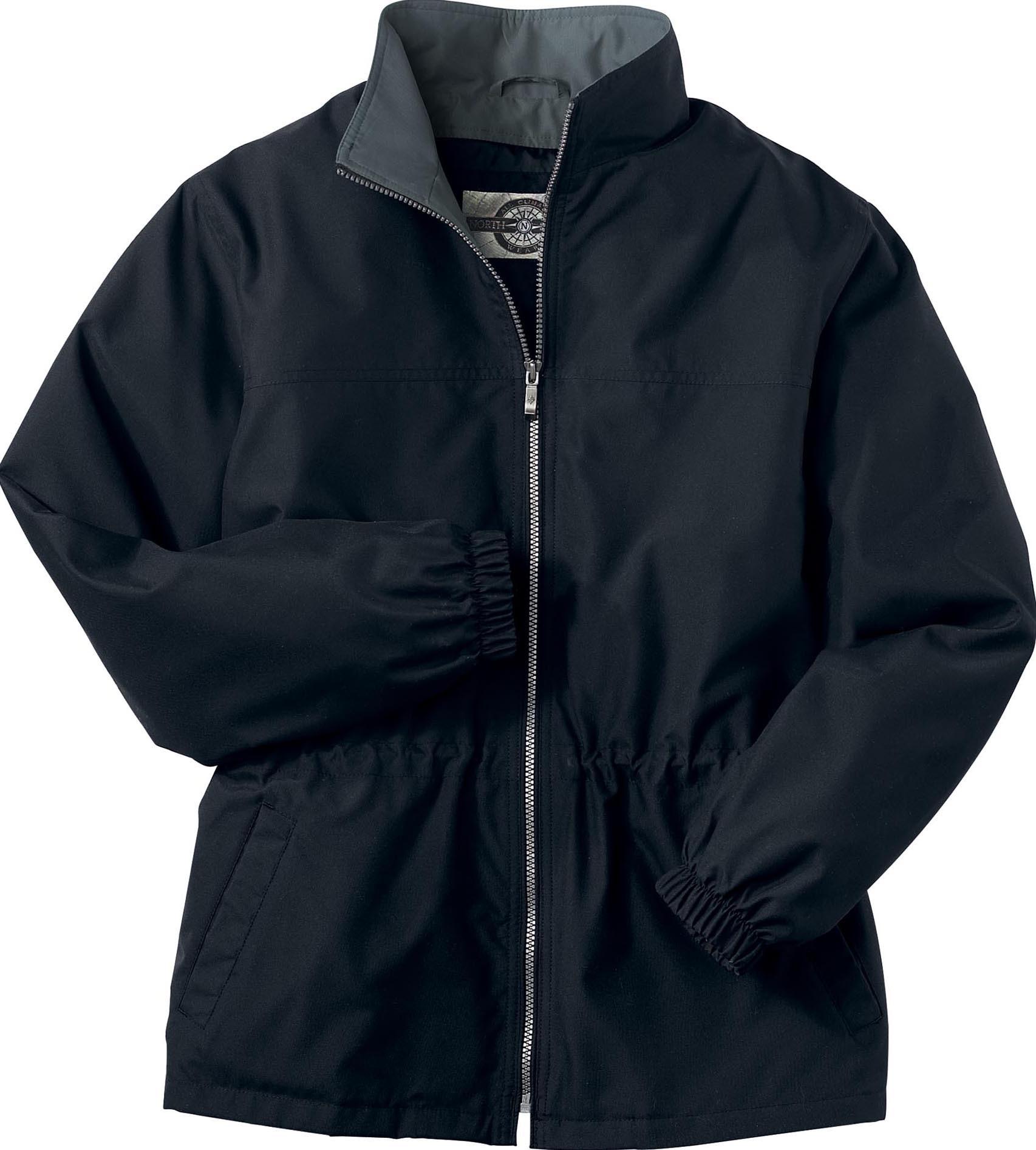 Ash City Lightweight 78011 - Ladies' Micro Plus Three Quarter Length Jacket With Teflon