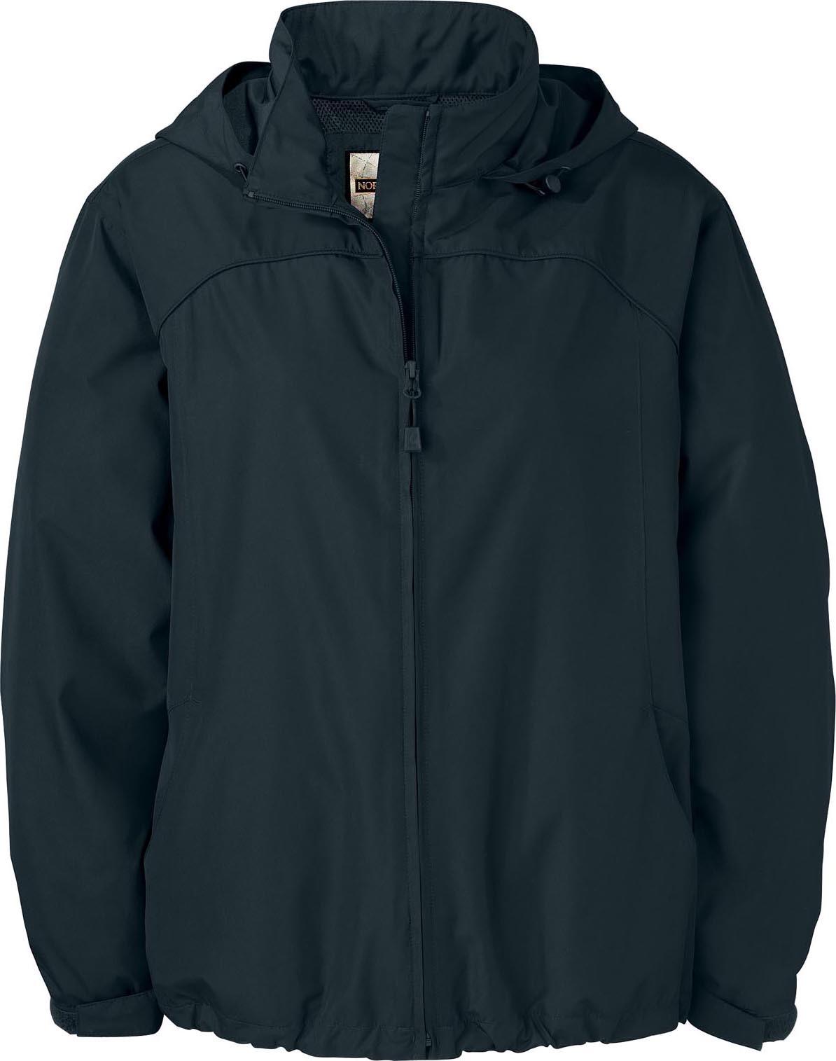 Ash City Lightweight 78032 - Ladies' Techno Lite Jacket