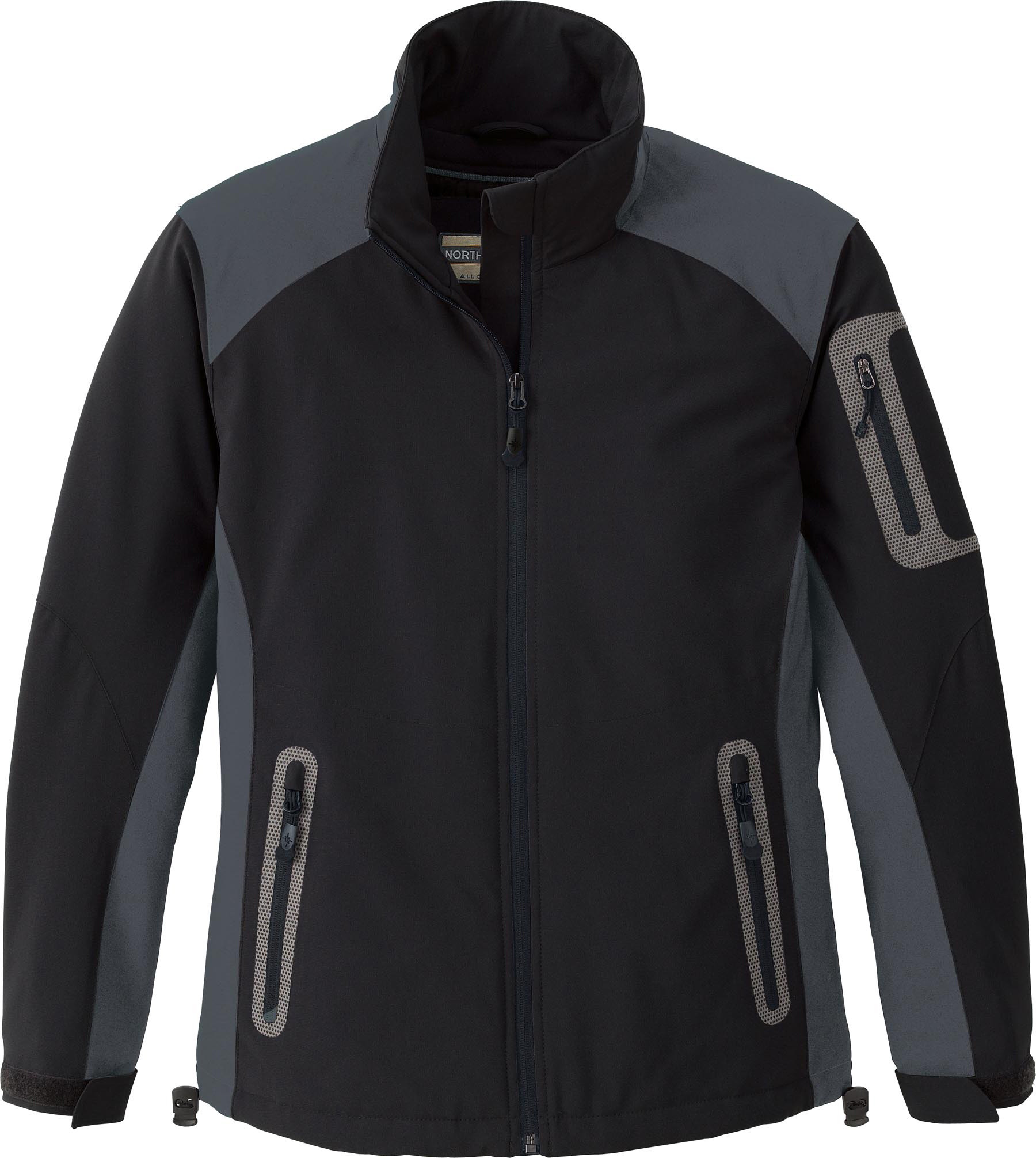 Ash City Performance Jackets 78070 - Ladies' Insulated Performance Stretch Jacket