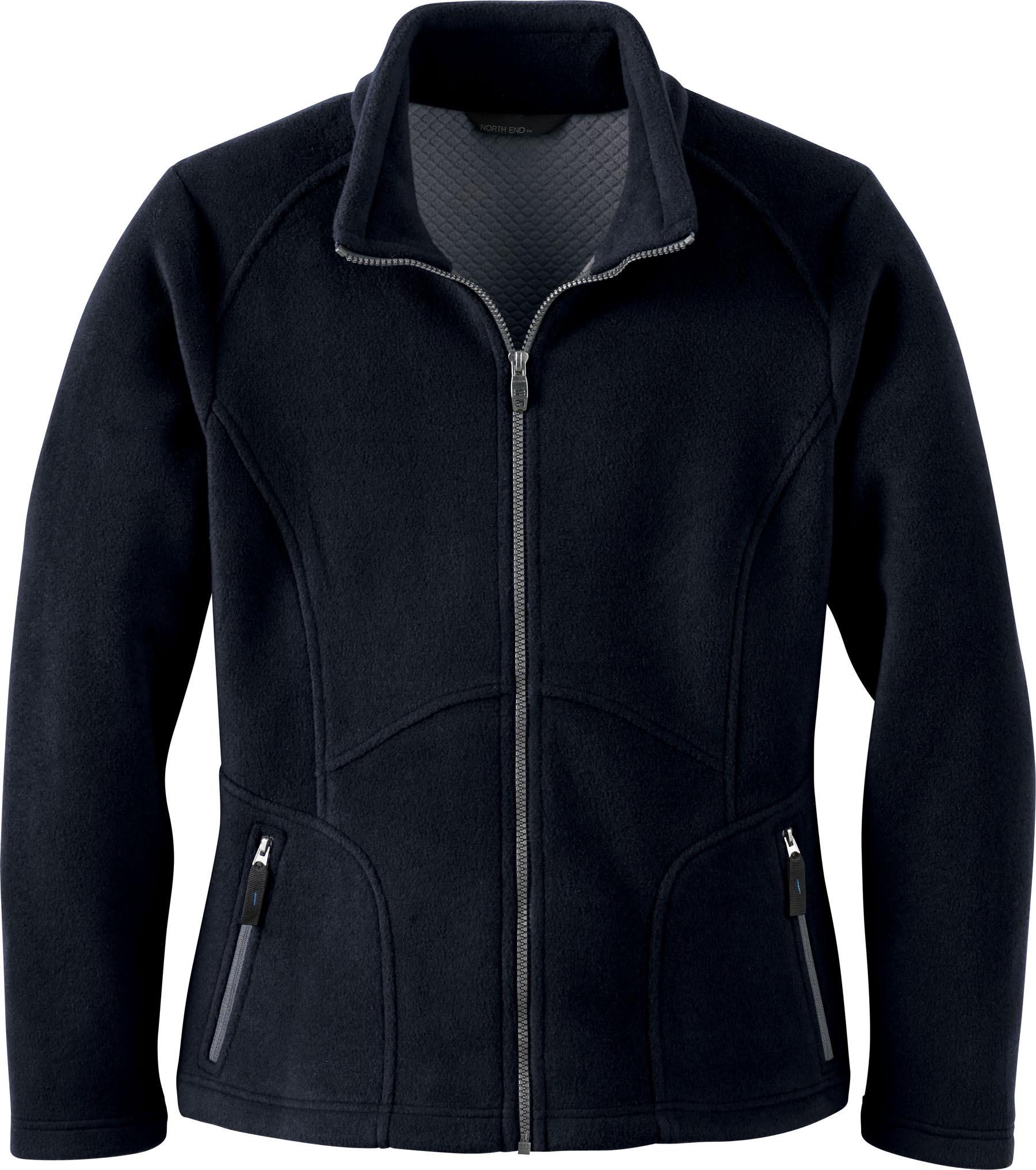 Ash City Bonded Fleece 78078 - Ladies' Bonded Jacquard ...