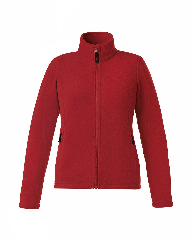 Ash City Core365 78190 - Jounrney Core365 Ladies' Fleece ...