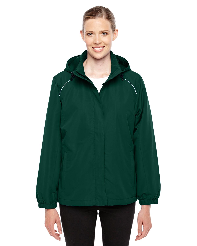 Ash City 78224 - Core 365 Ladies' Profile Fleece-Lined ...