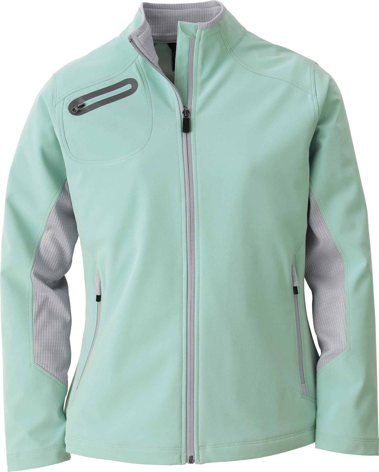 Ash City Lightweight 78621 - Ladies' 3-Layer Soft Shell ...