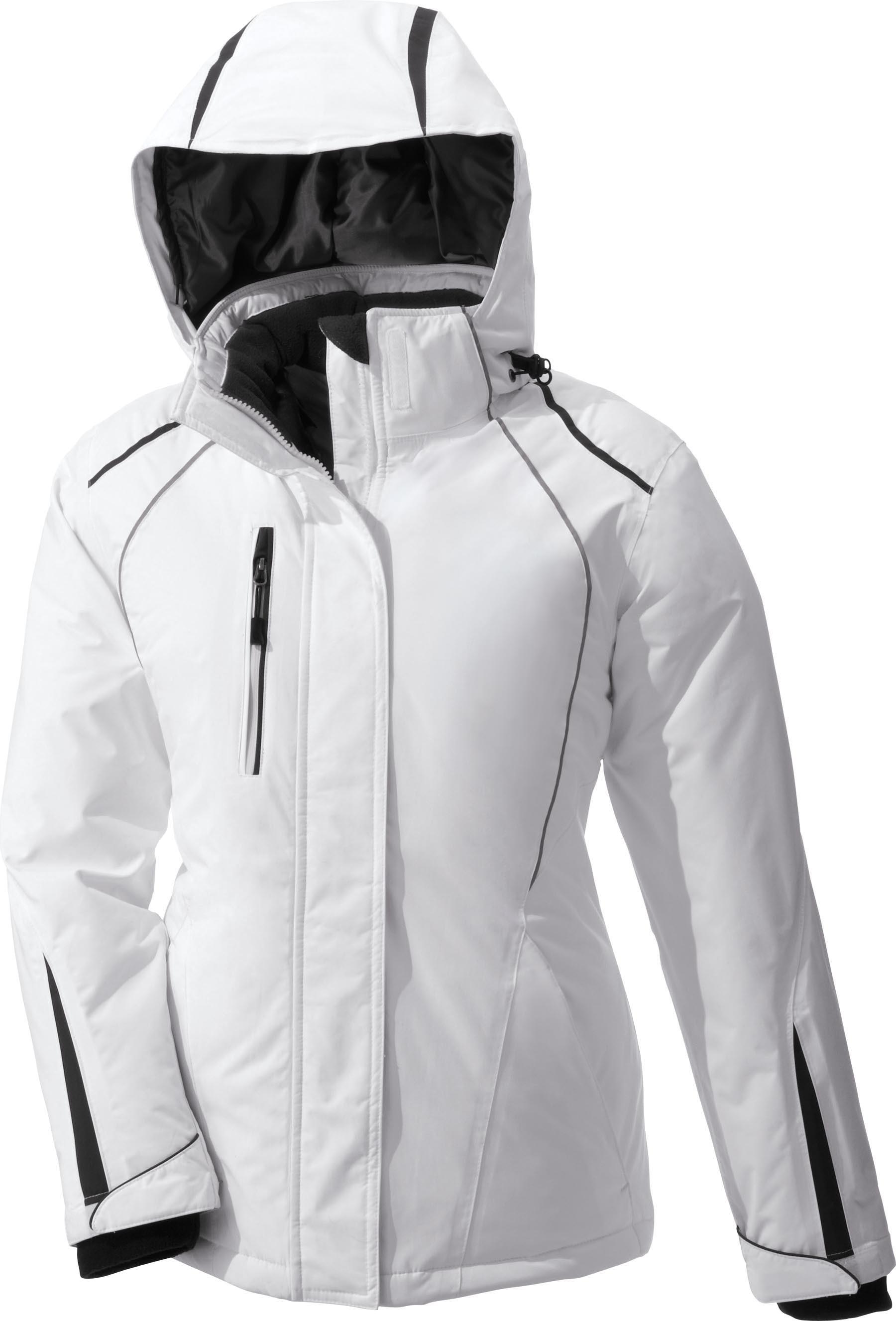 Ash City UTK 3 Warm.Logik 78652 - Altitude Ladies' Seam-Sealed Insulated Jacket