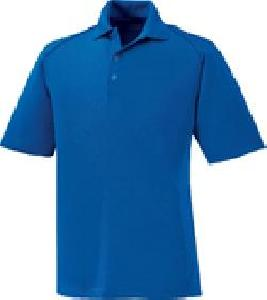 Ash City Eperformance 85108 - Shield Men's Snag Protection Solid Polo