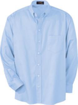 Ash City Easy care 87015 - Men's Long Sleeve Twill Shirt