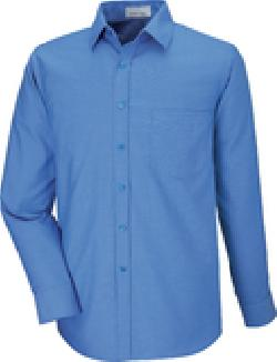 Ash City Performance 87038 - Windsor Men's Long Sleeve ...