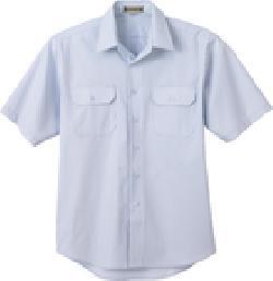 Ash City Service 87702 - Men's Soil Release Short Sleeve ...