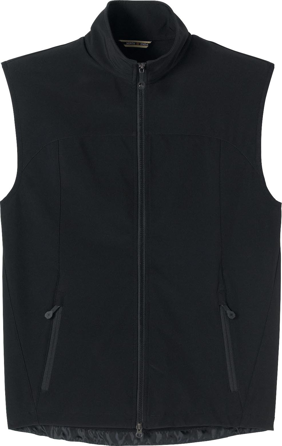 Ash City Soft Shells 88127 - Men's Soft Shell Performance Vest