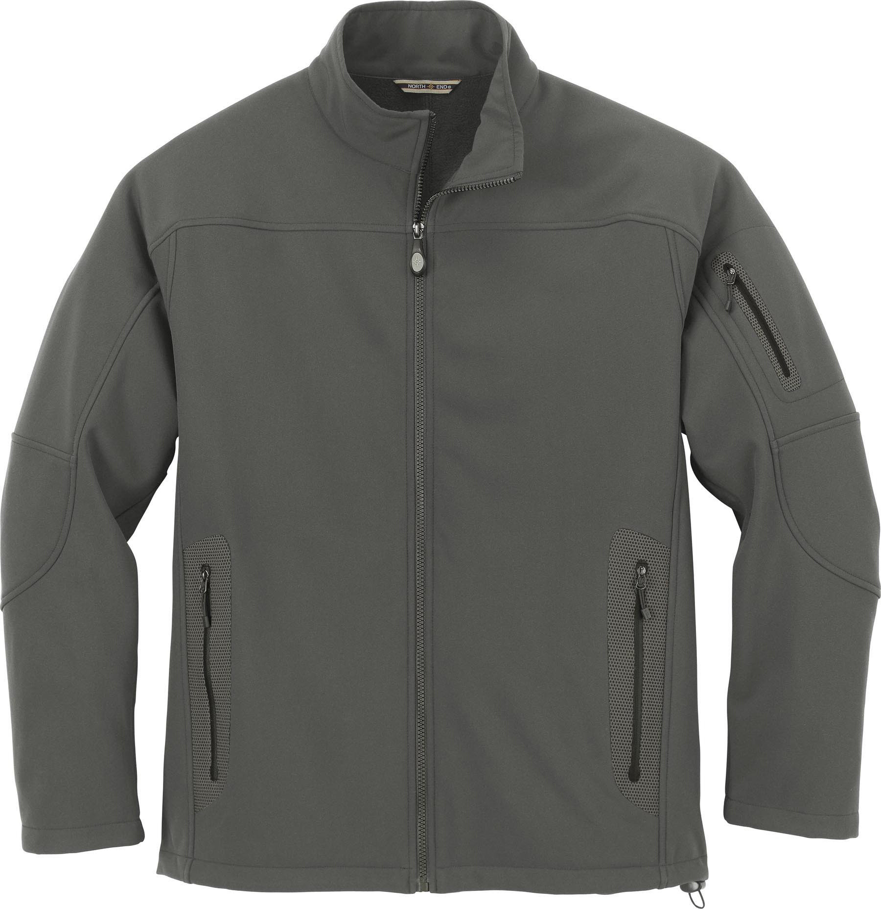 Ash City UTK 1 Warm.Logik 88138 - Men's Soft Shell Technical ...