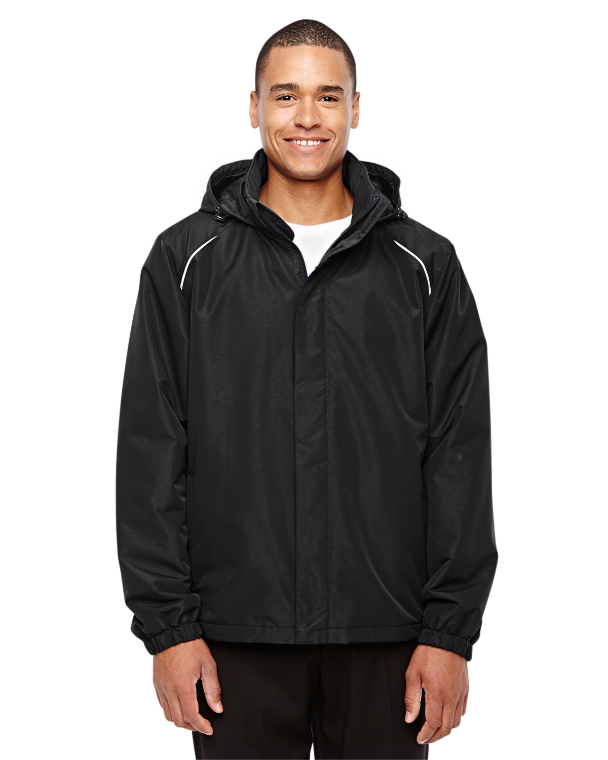 Ash City 88224 - Core 365 Men's Profile Fleece-Lined ...