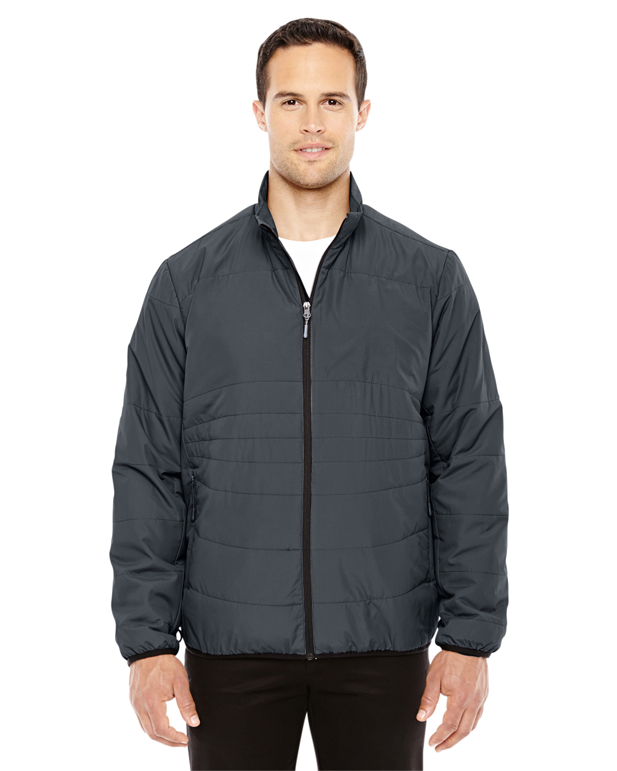 Ash City - North End 88231 - Men's Resolve Interactive Insulated Packable Jacket