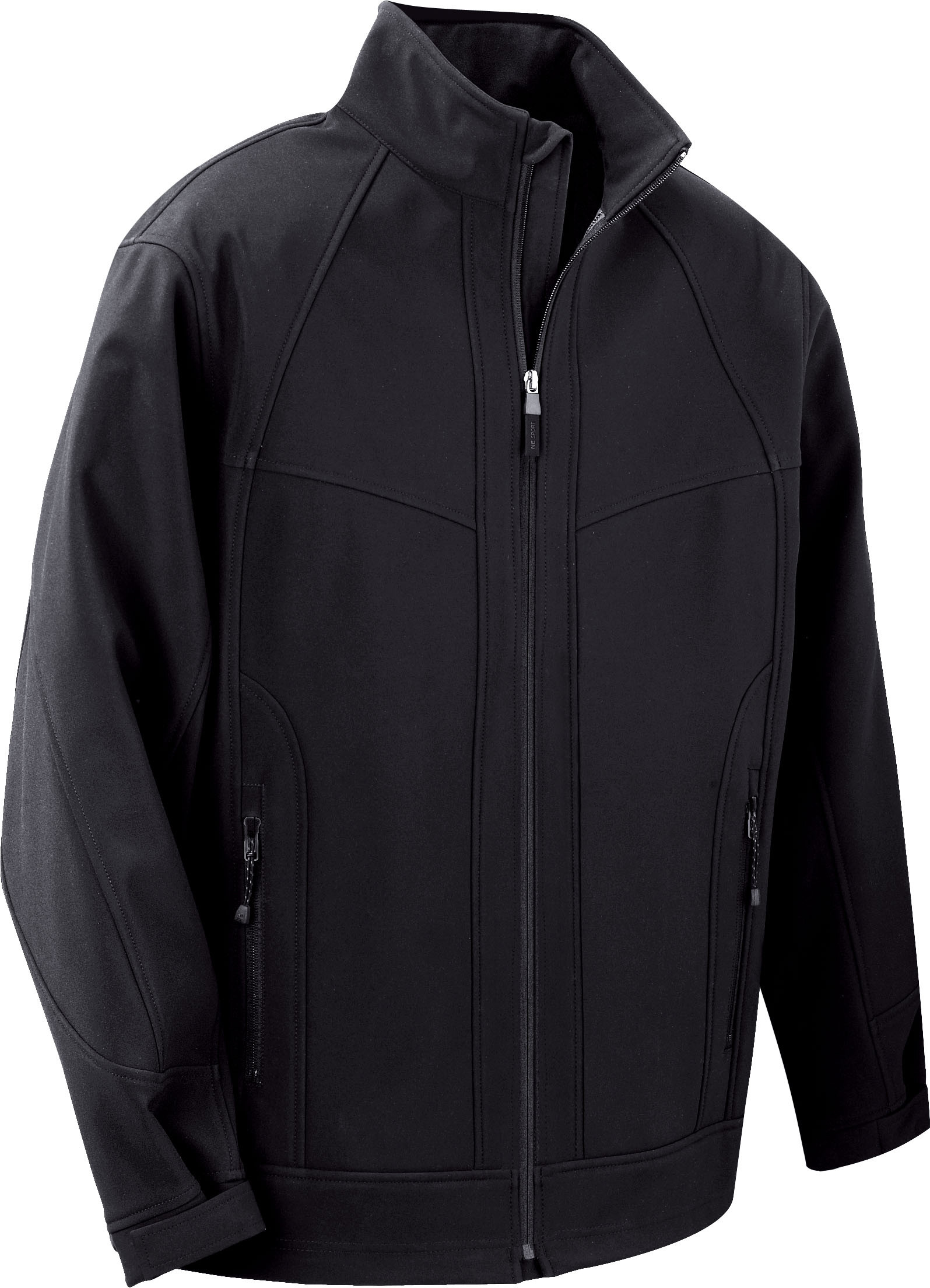 Ash City UTK 1 Warm.Logik 88604 - Men's 3-Layer Soft ...