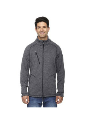 Ash City North End Sport Red 88669 - Men's Peak Sweater ...