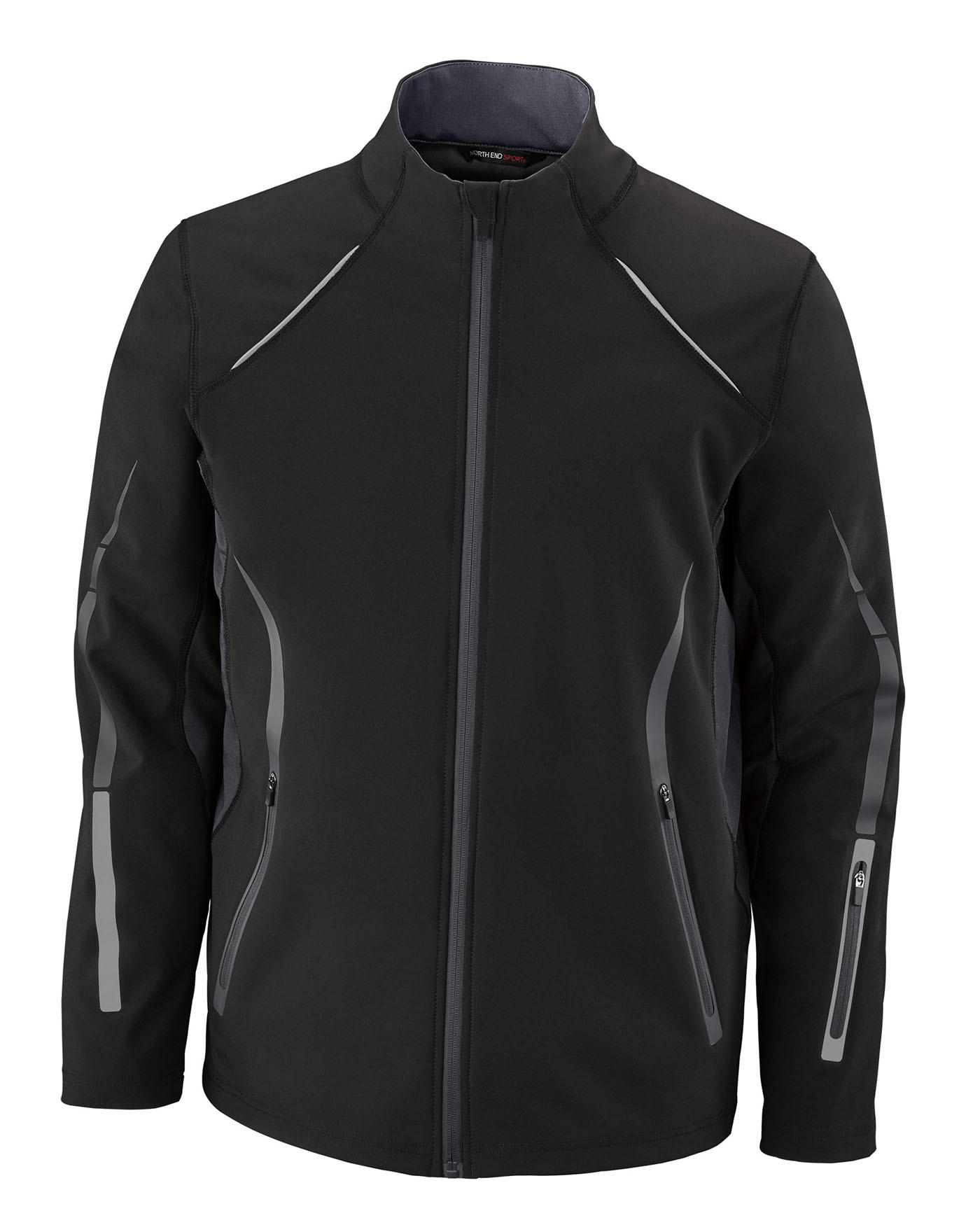 Ash City Light Bonded Jackets 88678 - Pursuit Men's ...