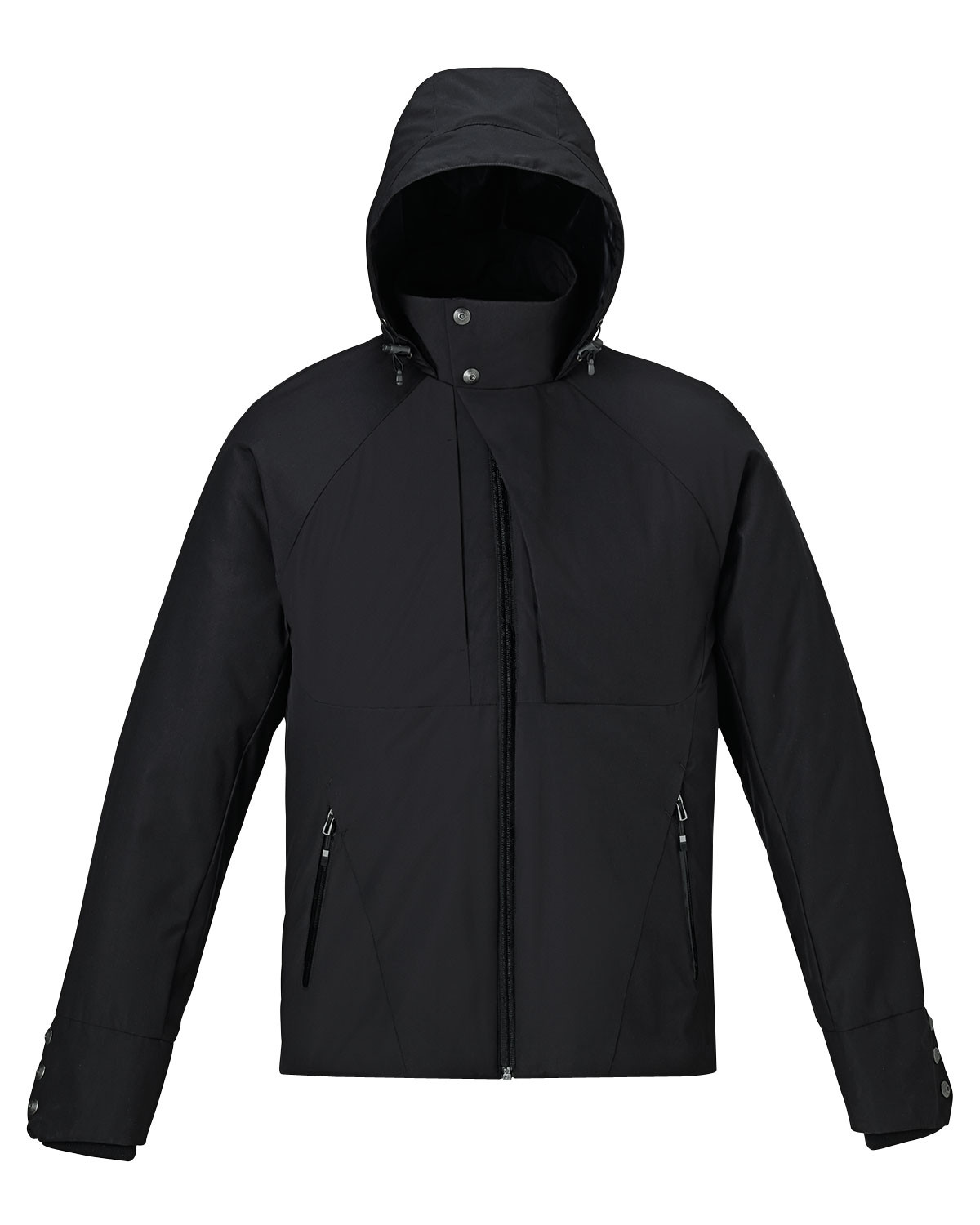 Ash City Insulated 88685 - Skyline Men's City Twill Insulated Jacket With Heat Reflect Technology