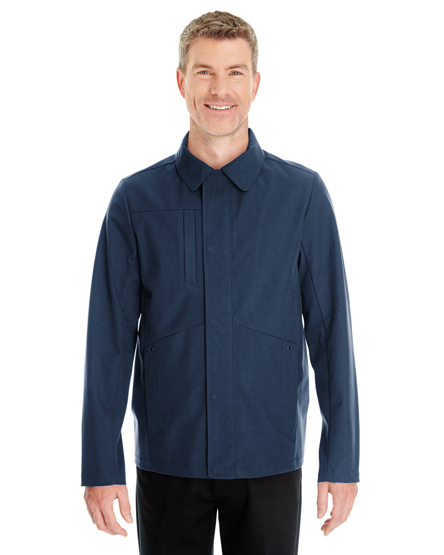 Ash City - North End NE705 - Men's Edge Soft Shell Jacket ...