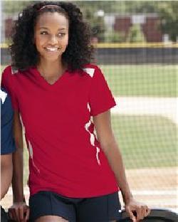 Augusta Sportswear 1055 Ladies' Premier Performance T-Shirt