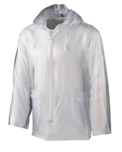 Augusta Sportswear 3161 - Youth Clear Rain Jacket