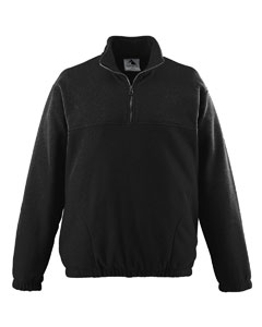 Augusta Drop Ship - 3530 Chill Fleece Half-Zip Pullover